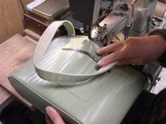 畳バック製造